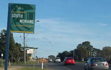 South Morang